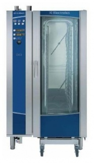 Electrolux Air-O-Steam Level B 20 x 1/1GN GAS Combi Oven