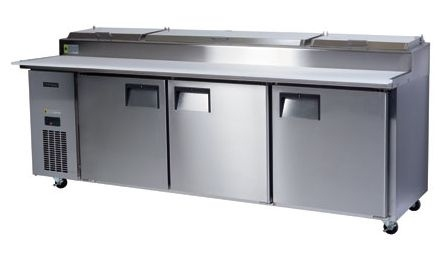 Skope Centaur BC240-P Pizza Counter Chiller