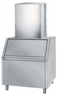 Electrolux Ice Cuber Vertical System 140Kg/24Hr with 200kg Stainless Collection bin included