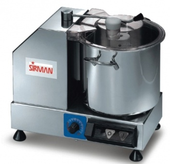 Sirman Bowl Cutter C6VV