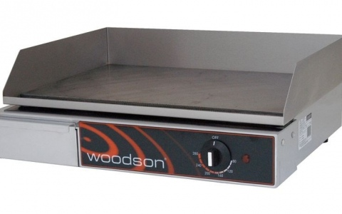 Woodson W.GDA50 Griddle Hot Plate