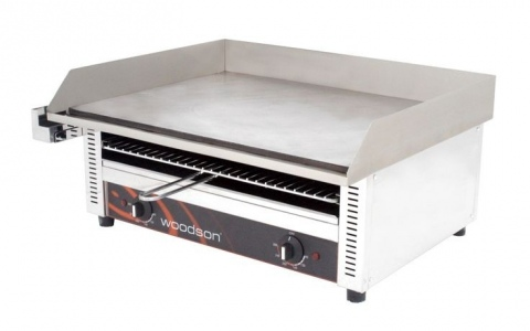 Woodson W.GDT75 Griddle / Toaster